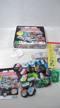 2010 Hasbro U Build Monopoly Game New Twist on the Classic Property Trading Game - $7.97