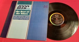 Jimmy Reed Sings the Best of the Blues - VJS 1072 - Vee-Jay - Vinyl Musi... - £3.84 GBP