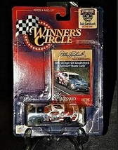 NASCAR Dale Earnhardt #3 Die-Cast Collector 50th Anniversary AA19-NC8018 image 2