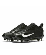 Nike Vapor Ultrafly Pro Men's Low Metal Baseball Cleat Black 852696-010 - $49.95