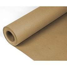 Rosin Paper, 150 ft, 15 lb, Brown - $34.99