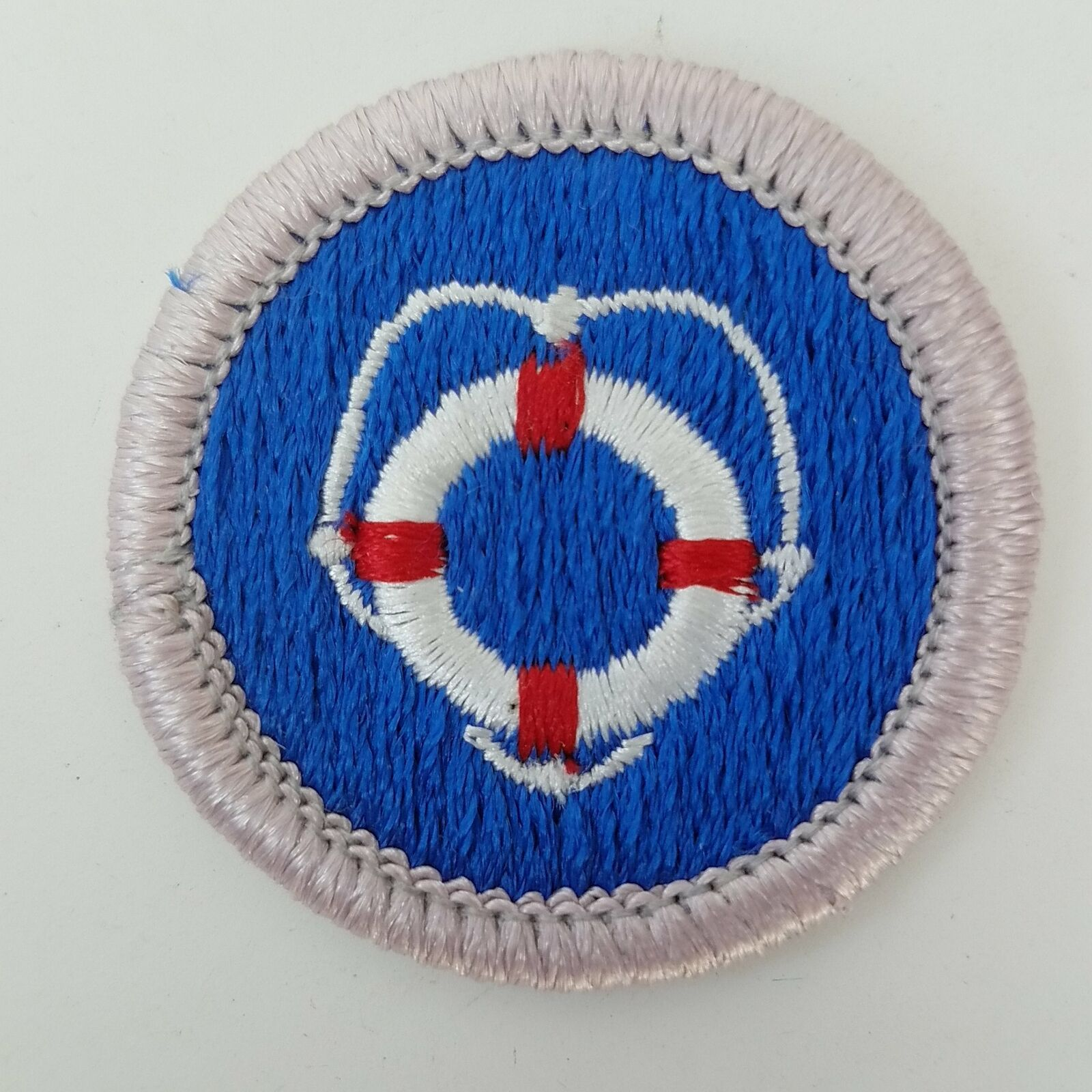 life saving merit badge - HD 1600×1600