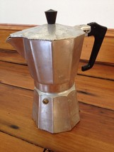 Vitnage Italian Aluminum Stovetop Espresso Coff... - $42.49