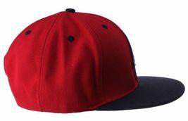 Asphalt Yacht Club Mens Triangle Eye Snapback Baseball Hat Cap NWT image 3