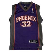 Amare Stoudemire Youth Small Reebok NBA Basketball Jersey Phoenix Suns P... - $9.49