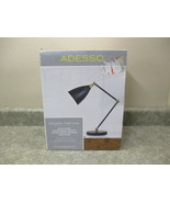ADESSO ADJUSTABLE DESK LAMP NEW 1001-845-843 - $35.00