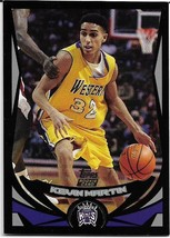2004-05 TOPPS BLACK #346 KEVIN MARTIN RC 332/500 KINGS FREE SHIPPING  - $1.99