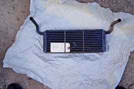 Mercedes 450sl heater core w107 380sl new flush clean restored 1078350201 - $791.99