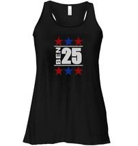 Funny Ben USA Flowy Racerback Tank 25 - $26.95+