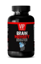 energy boost pills - BRAIN MEMORY BOOSTER - brain and memory energy booster - 1B - $13.06