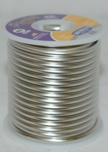 Worthington Sterling Premium Lead Free Solid Wire Solder Sixteen Ounce