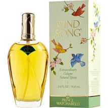 WIND SONG by Prince Matchabelli - Type: Fragrances - $25.65