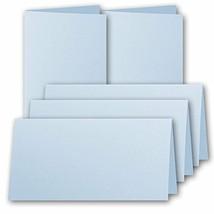 50x original ARTOZ DIN Lang Faltkarten - hochdoppelt - 220 g/m² // SERIE... - $43.68