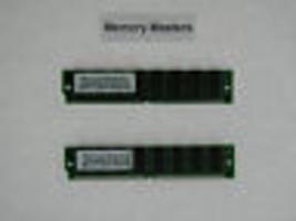 Mem3640-2x16d 32mb 2x16mb Dram Memoria para Cisco 3640 - $13.88