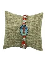 Divino Niño Red Cord Religious Bracelet Adjustable pulsera ROJA Holy Chi... - $9.78