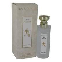 Bvlgari White Perfume By Bvlgari 2.5 oz Eau De Cologne Spray For Women - $179.13