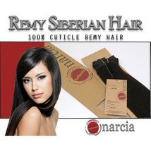 """Narcia Remy Siberian - Clip On - 24"""" - $243.00+"""