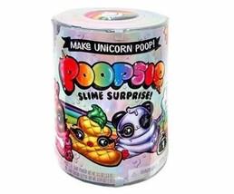 Poopsie Slime Surprise Pack - Poop Pack - Make Unicorn Poop - Series 1 - $17.81
