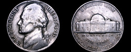 1941-S Jefferson Nickel - $1.49