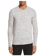 The Men's Store at Bloomingdale's Cotton Linen Space Dyed Sweater, Size ... - $44.54