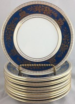 Wedgwood COLUMBIA R4509 bread & butter plate ( 11 available ) - $15.00