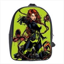School bag 3 sizes Poison Ivy - $39.00+