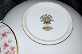 Noritake China (1 sugar with lid) Charmaine 5506 AA20-2360J Vintage image 3