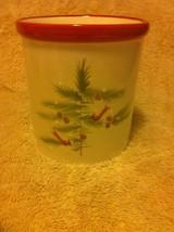 HALLMARK--CINNAMON CANDLE--CHRISTMAS--HOLIDAY--WINTER--CARDINAL--FREE SHIP--VGC - $17.08