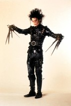 Johnny Depp Edward Scissorhands 18x24 Poster - $23.99