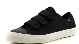 Vans Style 23 V Size US 9 M (B) EU 40 Women's Sneakers Shoes Black VN000SDJJTM