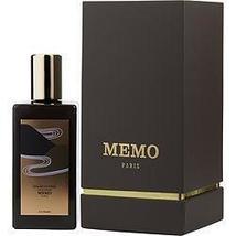 Memo Paris Italian Leather By Memo Paris Eau De Parfum Spray 6.7 Oz For Unisex - $439.43