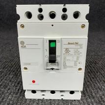 GE FBN36TE040RV Record Plus 3-Pole Circuit Breaker 40A - $215.05