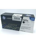 HP Laserjet 501A BLACK Q6470A Open Genuine  - $23.99