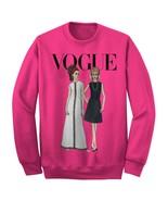 Vintage Vogue 1960 Retro Sweatshirt - $29.99+
