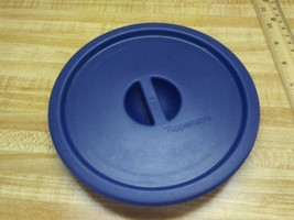 Tupperware coffee house lid for coffee filter canister - $10.40