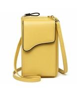 Designer Women's Small Crossbody Shoulder Bags Female Cell Phone Mini Purse - $23.99