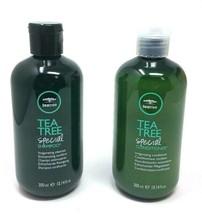 Paul Mitchell Tea Tree Special Shampoo & Conditioner Duo, 10.14 fl oz each - $29.99