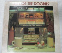 The Doobie Brothers Best Of Warner Bros BS 2978 Stereo Vinyl LP image 1