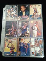 Vintage Lot 81 Charles Barkley NBA Basketball Trading Card image 11