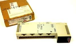 SCHNEIDER ELECTRIC 140DAI54300 TSX QUANTUM AC IN 115V 2 X 9 MODULE 140-DAI-543-0