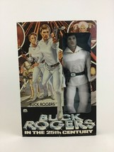 """Mego Buck Rogers in the 25th Century Gil Gerard 12"""" Figure Vintage 1979 ... - $111.33"""