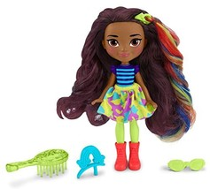 Fisher-Price Nickelodeon Sunny Day, Pop-in Style Rox - $14.75