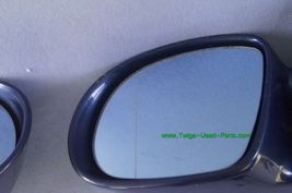 95-99 BMW E36 318i Coupe Genuine M3 Mtech Heated Power Door Mirrors image 10