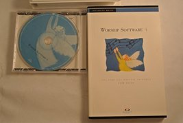Worship Software 4: The Complete Worship Resource [CD-ROM] Windows 98 - $29.70