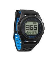 Bushnell Neo Ion 2 Golf GPS Watch (Black/Blue) - $296.99 CAD