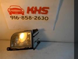PASSENGER CORNER/PARK LIGHT SIDE MARKER BUMPER MOUNTED FITS 04-08 FORENZ... - $39.60