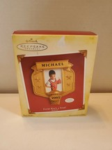 "2005 Hallmark Christmas Ornament~ Photo Holder ""Every Kid's A Star"" T8864 - $7.92"