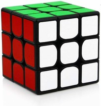 """GoodCube 3x3x3"""" Speed Magic Cube Toy, Colorful"""