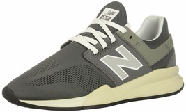 NEW BALANCE MEN'S 247V2 SNEAKER CASTLEROCK/BONE 10.5 M US - $66.82