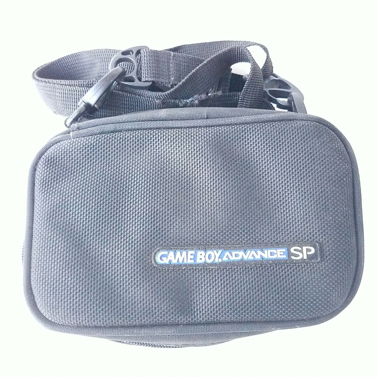 Primary image for Nintendo GameBoy Advance SP Gray Carrying Case
